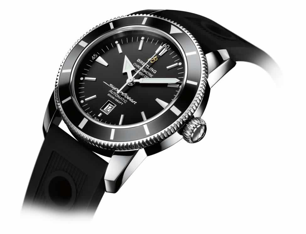 Breitling Superocean Heritage Chronographe 46 knock off