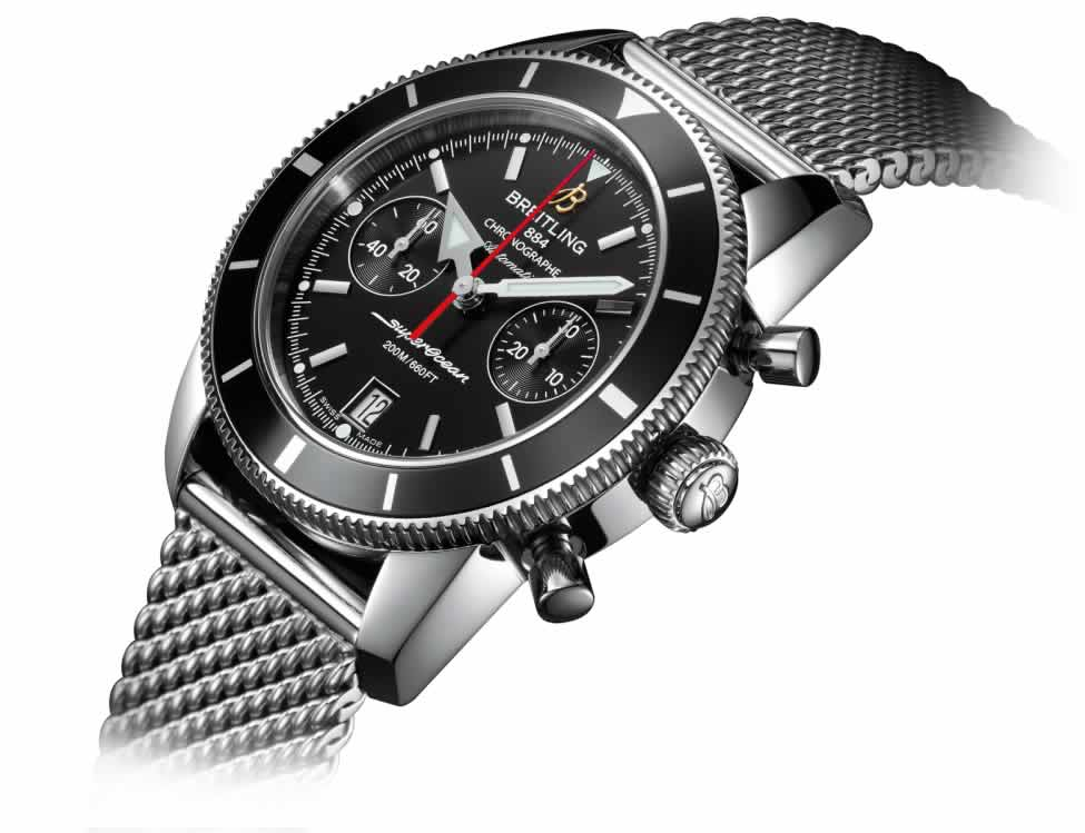 Breitling Superocean Heritage Chronographe 44 knock off