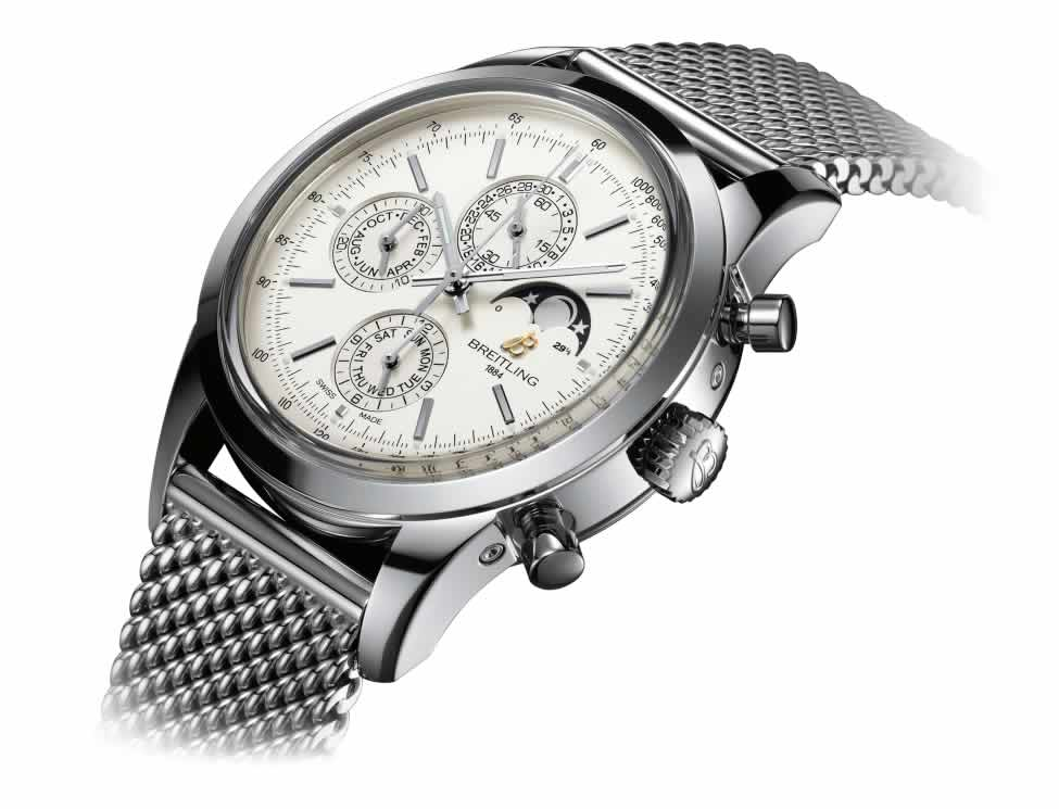 Breitling Transocean Chronograph 1461 knock off